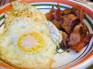 Eggs n Bacon